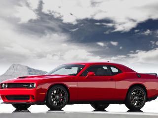 обои Dodge фото