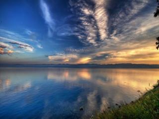 обои Байкальская гавань фото