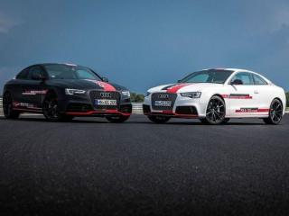 обои Купе Audi RS5 фото