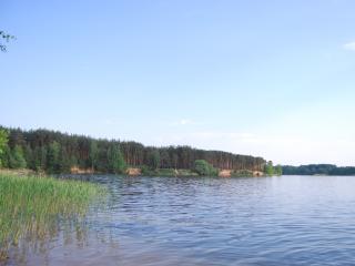 обои Ярославский Байкал фото