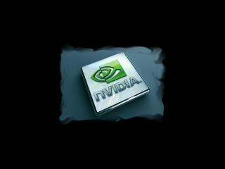 обои NVidia small фото