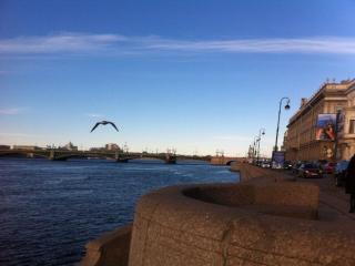 обои Московско-Петроградская линия,   Санкт-Петербург фото