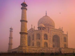 обои Тадж-Махал,   Индия фото