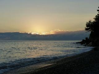 обои Место отдыха Гребешок. Абхазия фото