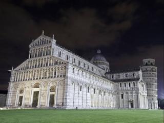 обои Пизанский собор. Пиза. Италия фото