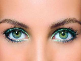 обои Глаза людей фото
