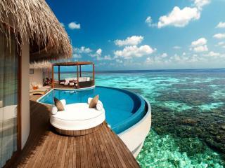 обои Мальдивы – одно из уникальных островных государств фото