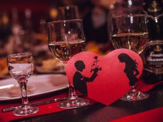 обои День святого Валентина фото