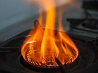 обои для рабочего стола: Пламя жизни