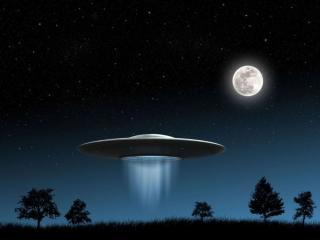обои для рабочего стола: Во всем мире 2 июля отмечают как День НЛО