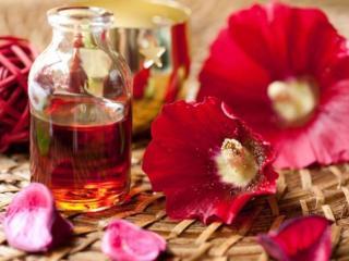 обои Цветочное масло фото