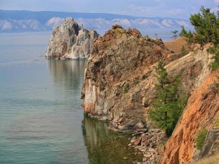 обои Байкальские горы фото