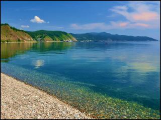 обои Байкальский пейзаж фото