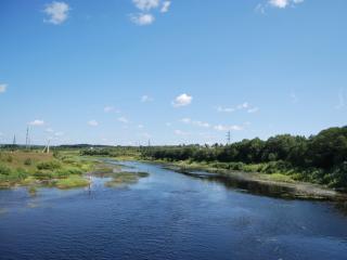 обои Вологодская область фото