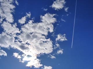 обои Полёт выше неба фото