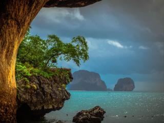 обои Райский уголок Земли фото