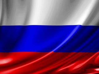 обои для рабочего стола: Флаг Российской Федерации