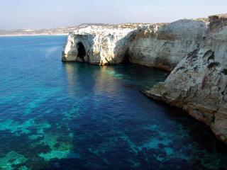 обои Остров Крит фото