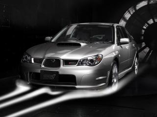 обои Subaru фото
