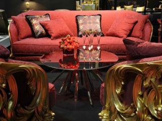 обои Диваны Versace Home фото