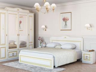 обои Белая спальня фото