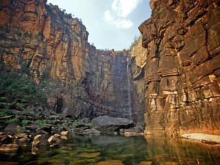 обои Национальный парк Какаду. Австралия фото