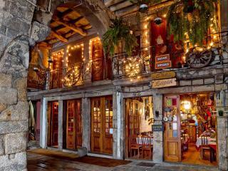 обои Гостиница в Португалии фото