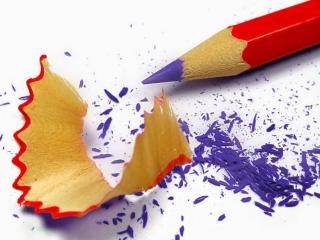 обои Заточенный карандаш фото