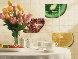 обои Кухонный дизайн фото