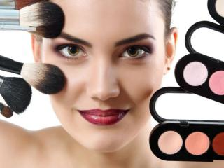 обои для рабочего стола: Тональный крем для макияжа