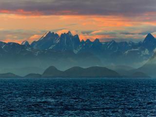 обои Мир фэнтези Гренландии фото