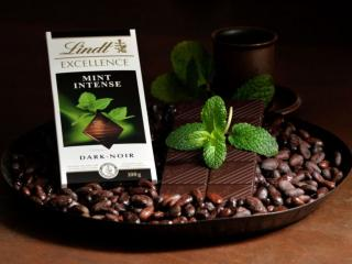 обои Какао и шоколад фото