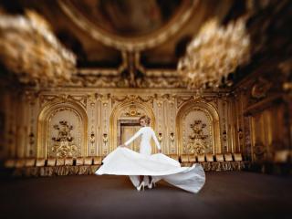 обои Танец невесты фото