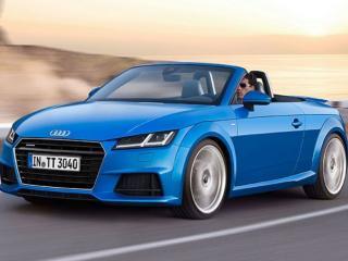обои Audi фото