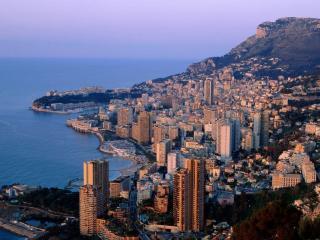 обои Монте-Карло. Монако фото