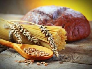 обои для рабочего стола: Пшеничное настроение