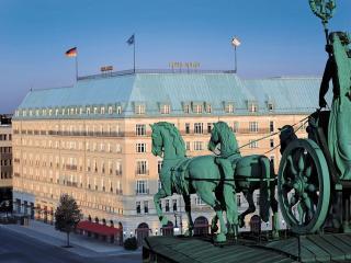обои Отель в Берлине фото