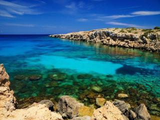 обои Кипр  - самая благоприятная в Европе страна для тех,   кто хочет долго прожить фото
