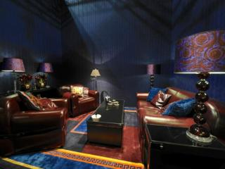обои Комната от Versace Home фото