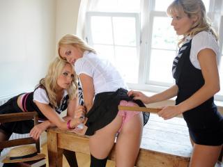 обои Школа для девочек фото