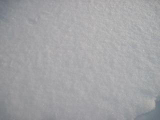 обои для рабочего стола: Снег лежит