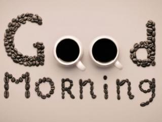 обои Доброе утро фото