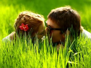 обои Любовь фото
