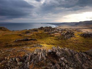 обои Природа крайнего севера фото