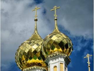 обои Золото России фото