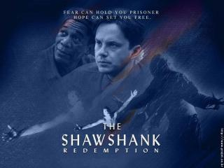 обои The Shawshank Redemption фото