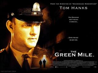 """обои Том Хэнкс в """"Зеленой миле"""" фото"""
