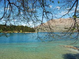 обои Весна на озере Фикатипу фото