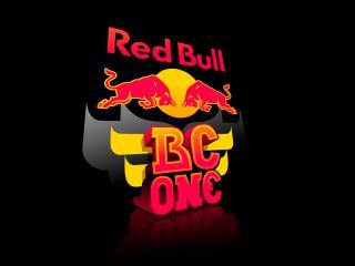 обои Red Bull фото