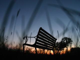 обои Lonely time фото